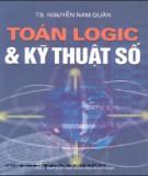 Ebook Toán logic và kỹ thuật số - TS. Nguyễn Nam Quân