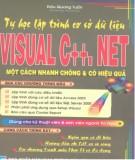 Ebook Tự học lập trình cơ sở dữ liệu Visual C++.Net - Đậu Quang Tuấn