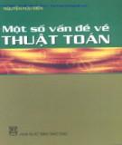 Ebook Một số vấn đề về thuật toán - Nguyễn Hữu Điền