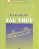 Giáo trình Dao động tàu thủy - PGS. TS, Vũ Văn Khiêm