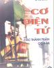 Ebook Cơ điện tử: Các thành phần cơ bản - TS. Trương Hữu Chí, TS.Võ Thị Ry