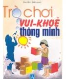 Ebook Trò vui - Khỏe - Thông minh - Đặng Tiến Huy