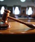 Bình luận khoa học bộ luật hình sự: Tập 3 - Đinh Văn Quế