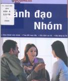 Ebook Lãnh đạo nhóm: Phần 1 - NXB Tri Thức