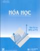 Ebook Hóa học (Năm thứ hai) - NXB Giáo dục