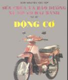 Ebook Sửa chữa và bảo dưỡng xe môtô hai bánh: Tập 1 (Phần 2) - NXB Giáo dục