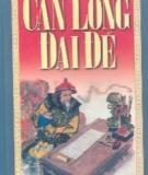 Ebook Càn Long đại đế: Tập 4 - Diệp Hách Na Lạp, Đồ Hồng