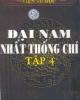 Ebook Đại Nam nhất thống chí: Tập 4 - NXB. Thuận Hóa