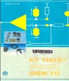 Ebook Kỹ thuật mạch điện tử - Phạm Minh Hà