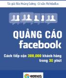 Ebook Quảng cáo Facebook - Đào Hoàng Cường