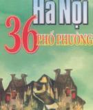 Ebook Tập truyện ký Hà Nội băm sáu phố phường: Phần 2 - Thạch Lam