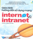 Giáo trình Hướng dẫn sử dụng Internet và Intranet: Phần 2 - Hoàng Lê Minh (chủ biên)