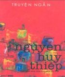 Ebook Truyện ngắn Nguyễn Huy Thiệp: Phần 2
