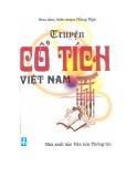 Ebook Truyện cổ tích Việt Nam: Phần 1 - Hằng Nga