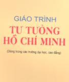 Giáo trình môn Tư tưởng Hồ Chí Minh /PGS.TS. Mạch Quang Thắng (chủ biên)
