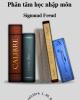 Ebook Phân Tâm học nhập môn - Sigmund Fred