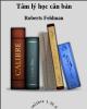 Ebook Tâm lý học căn bản - Roberts Feldman
