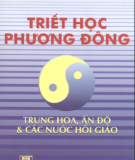 Ebook Triết học phương Đông (Trung Hoa, Ấn Độ và các nước Hồi giáo): Phần 2 - M. T. Stepaniants