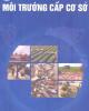 Ebook Sổ tay Quản lý môi trường cơ sở - Sở TNMT Đồng Nai