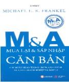 Ebook M&A căn bản - Michael E.S. Frankel
