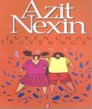 Ebook Tuyển chọn truyện ngắn Azit Nexin: Phần 1 - Nam Hà (tuyển chọn)
