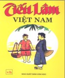 Ebook Tiếu lâm Việt Nam (chọn lọc): Phần 1 - NXB Văn học