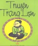 Ebook Truyện Trạng Lợn: Phần 1 - Hoàng Xuân