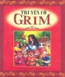 Ebook Truyện cổ Grim (Toàn tập): Phần 2 - Mạnh Chương