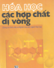 Giáo trình Hóa học các hợp chất dị vòng - GS.TSKH. Nguyễn Minh Thảo