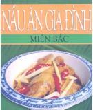 Ebook Nấu ăn gia đình miền Bắc - Đỗ Kim Trung