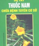 Ebook Sổ tay thuốc Nam chữa bệnh tuyến cơ sở - NXB Quân đội nhân dân