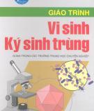 Giáo trình môn học Vi sinh - Ký sinh trùng - BS. Nguyễn Thanh Hà