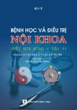 Ebook Bệnh học và điều trị nội khoa kết hợp Đông Tây y - PGS.TS. Nguyễn Thị Bay
