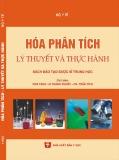 Ebook Hóa phân tích: Lý thuyết và Thực hành - PGS.TSKH. Lê Thành Phước, CN. Trần Tích (đồng chủ biên)