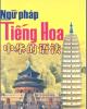 Ebook Ngữ pháp tiếng Hoa: Phần 2 - Trần Thị Thanh Liêm, Nguyễn Thị Bích Hằng