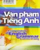 Ebook Văn phạm tiếng Anh: Phần 1 - Phạm Đình Lộc