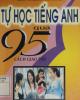 Ebook Tự học tiếng Anh qua 95 cách giao tiếp: Phần 1 - Nguyễn Thu Hương