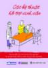 Ebook Các kỹ thuật hỗ trợ sinh sản - NXB Y học