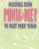 Ebook Phòng và diệt Virus máy tính: Phần 2 - Nguyễn Thành Cương
