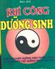 Ebook Khí công dưỡng sinh: Phần 2 - Hồng Khánh