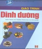 Giáo trình Dinh dưỡng - ThS. Đồng Ngọc Đức (chủ biên)
