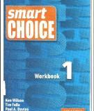 Ebook SmartChoice 1 Work Book