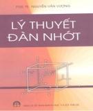 Ebook Lý thuyết đàn nhớt: Phần 1 - PGS.TS. Nguyễn Văn Vượng