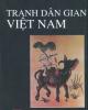 Ebook Tranh dân gian Việt Nam: Phân 1 - Nguyễn Bá Vân
