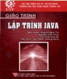 Giáo Trình Lập trình Java: Phần 1 - NXB Đại học quốc gia TP. Hồ Chí Minh