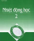 Giáo trình Nhiệt động học 2 - NXB Giáo dục