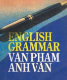 Ebook Văn phạm Anh văn: Phần 1 - NXB TP Hồ Chí Minh