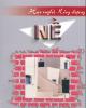 Ebook Học nghề Xây dựng Nề: Phần 1 - Vương Kỳ Quân (chủ biên)