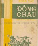 Ebook Nhân vật Đông Châu (Tập 2): Phần 1 - Thanh Lan