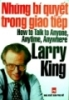 Ebook Những bí quyết trong giao tiếp - Larry King